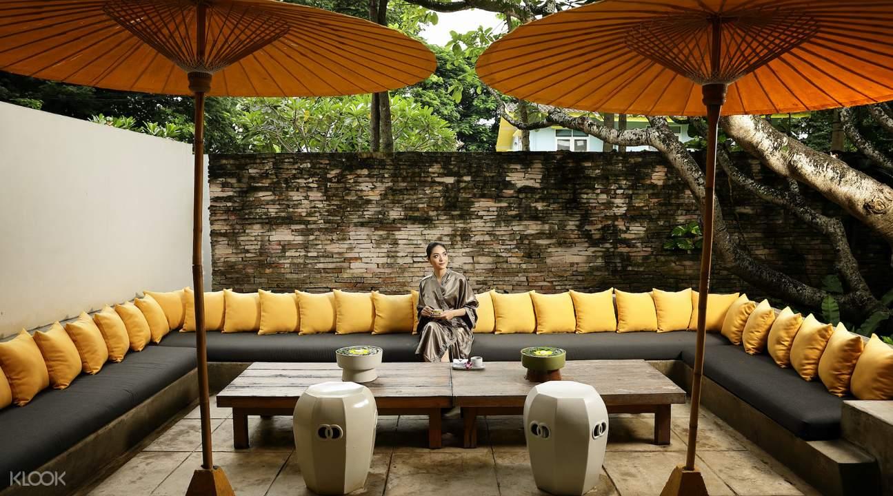 Chiang Mai spas